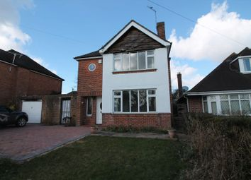 Thumbnail 3 bed detached house to rent in Stoneham Lane, Southampton
