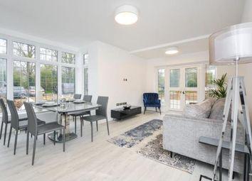 Thumbnail 3 bedroom flat for sale in Croftwood, 170 Hayes Lane, Kenley, Surrey