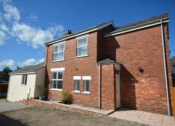 2 bed detached house for sale in Mill Street, Clowne, Chesterfield S43