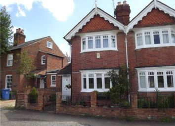 Thumbnail 2 bed semi-detached house to rent in Jubilee Road, Littlewick Green, Maidenhead, Berkshire