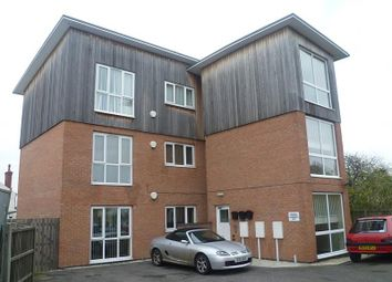 Thumbnail 2 bed flat to rent in Markeden Court, Ollerton, Newark