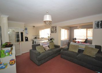 Thumbnail 2 bed flat for sale in Maple Close, Oldland Common, Bristol