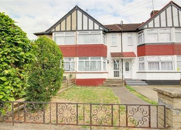 Thumbnail 2 bed terraced house for sale in Freemantle Avenue, Enfield