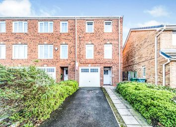 3 bed town house for sale in High Newham Road, Stockton-On-Tees TS19