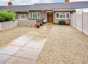 Thumbnail 4 bed terraced house for sale in Swievelands Road, Biggin Hill, Westerham