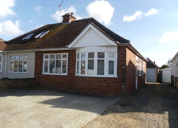 Thumbnail 3 bed semi-detached bungalow for sale in Whitehaven, Portchester