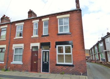 Thumbnail 3 bedroom end terrace house to rent in Kinver Street, Smallthorne, Stoke-On-Trent