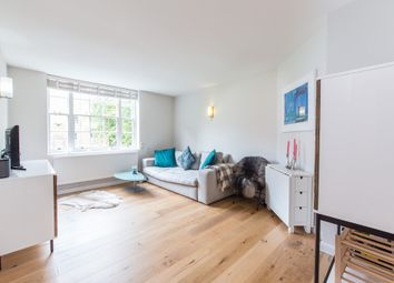 Thumbnail 2 bed flat to rent in Wood Field, Parkhill Road, London