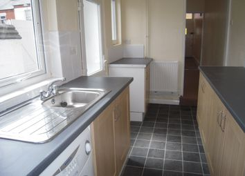 Thumbnail 3 bed end terrace house to rent in Bruce Street, Leicester
