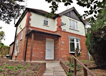 Thumbnail 2 bed property to rent in High Street, Winsford
