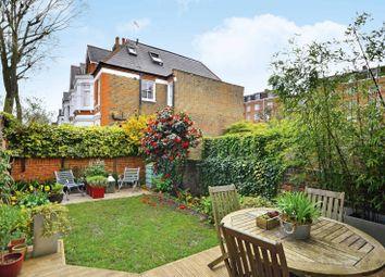 Thumbnail 3 bedroom maisonette to rent in Marlborough Road, Turnham Green