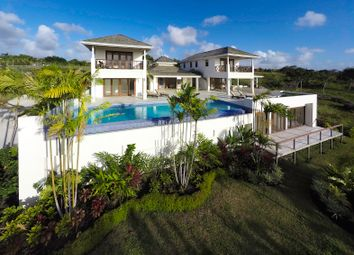 Thumbnail 8 bed villa for sale in Sand Dollar, Stunning West Coast, Calijandra Estate, St. James