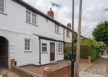 Thumbnail 3 bedroom terraced house for sale in Rivulet Road, London