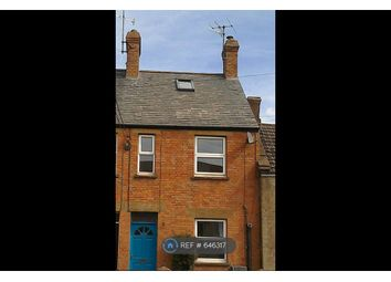 Thumbnail 3 bed end terrace house to rent in South St, Crewkerne