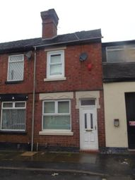 Thumbnail 2 bedroom terraced house for sale in May Place, Fenton, Stoke-On-Trent