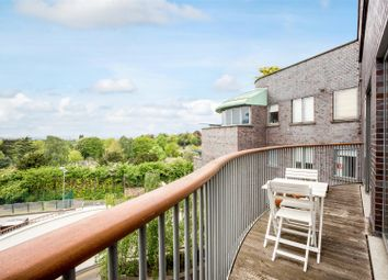 Thumbnail 3 bed flat for sale in Fortune Green Road, London