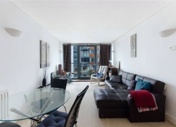 Thumbnail 1 bed flat to rent in Neutron Tower, 6 Blackwall Way