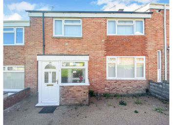3 bed terraced house for sale in Holly Road, Fairwater, Cardiff CF5