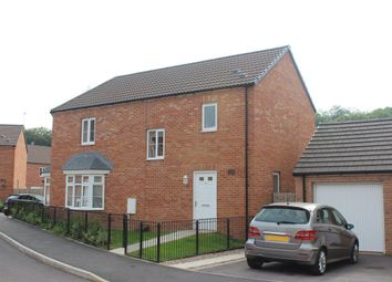 Thumbnail 3 bed property to rent in Arudur Hen, Radyr, Cardiff