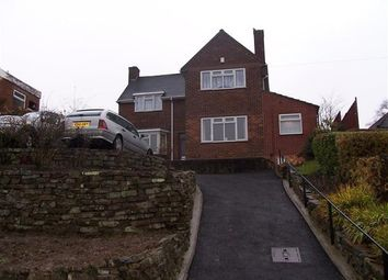 Thumbnail 3 bed detached house to rent in New Birmingham Road, Oldbury