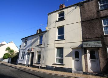 Thumbnail 3 bedroom terraced house for sale in 166 Plymstock Road, Oreston, Plymouth, Devon