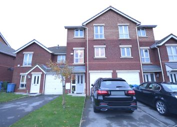 Thumbnail 3 bed terraced house for sale in Leeming Grove, Garston, Liverpool