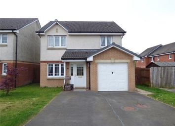 Thumbnail 3 bed detached house for sale in Mains Drive, Lockerbie, Dumfriesshire
