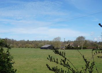 Thumbnail 2 bed bungalow for sale in Godfreys Close, Horringer, Bury St Edmunds