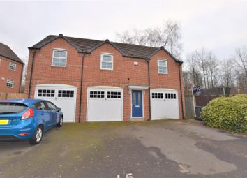 Thumbnail 2 bed detached house for sale in Medway Drive, Bingham, Nottingham