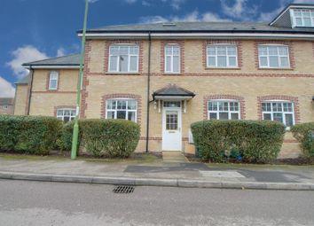 Thumbnail 2 bed maisonette for sale in Rainsborough Court, Hertford