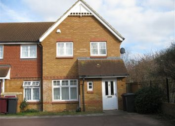 Thumbnail 3 bedroom property to rent in Clonmel Close, Caversham, Reading, Berkshire