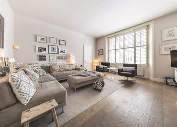 Thumbnail 4 bedroom flat for sale in Queen's Gate Terrace, London