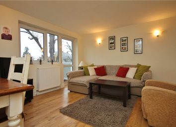 Thumbnail 3 bed maisonette for sale in Gunnersbury Close, Burlington Road, Chiswick
