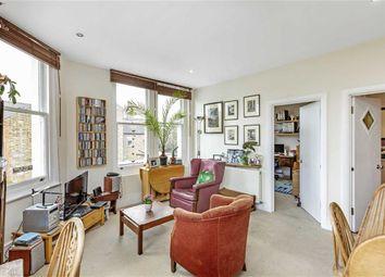 2 bed flat for sale in Moyser Road, Furzedown, London SW16
