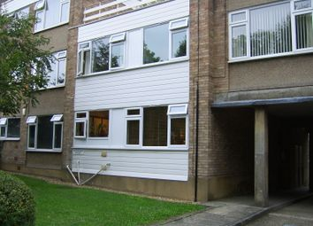 Thumbnail 2 bed duplex to rent in Palmerstone Road, Buckhurst Hill