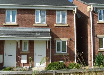 Thumbnail 2 bed mews house for sale in Sutton Walk, Hyde