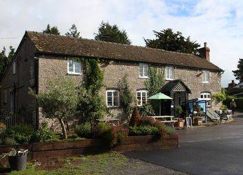 Thumbnail Pub/bar for sale in Almeley, Hereford