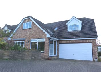 Thumbnail 5 bed detached house for sale in Highfield Road, Osbaston, Monmouth