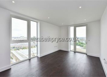 Thumbnail 1 bed flat for sale in Duncombe House, 15 Victory Parade, Royal Arsenal Riverside, London