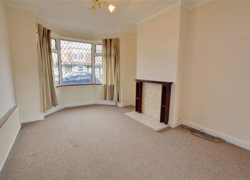 Thumbnail 3 bed terraced house to rent in Barlby Road, Selby