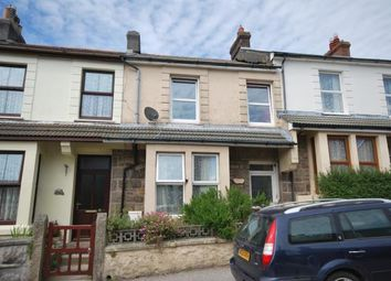 Thumbnail 3 bed terraced house for sale in Redruth, Cornwall