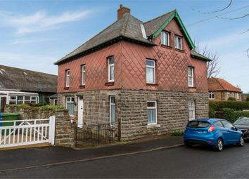 Thumbnail 4 bed semi-detached house for sale in Lowdale Lane, Sleights, Whitby, North Yorkshire