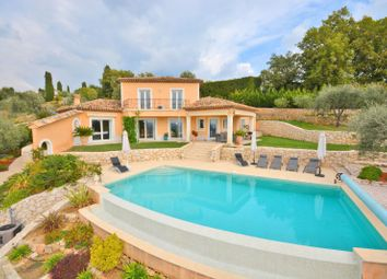 Thumbnail 3 bed property for sale in Plascassier, Alpes Maritimes, France