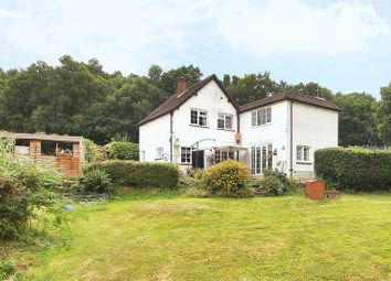 4 bed detached house for sale in Sandy Lane, Colemans Hatch, Hartfield TN7