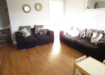 Thumbnail 2 bed end terrace house for sale in Carpenters Way, Doddington, March