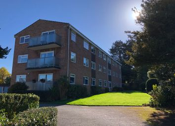 Thumbnail 2 bed flat for sale in Bincleaves Road, Weymouth