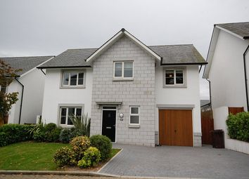 Thumbnail 4 bed detached house to rent in 127 Oakhill Grange, Aberdeen