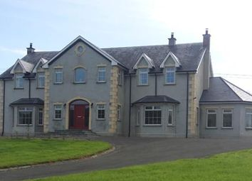 Thumbnail 6 bed detached house for sale in Carrowmore, Ballyconnell, Cavan