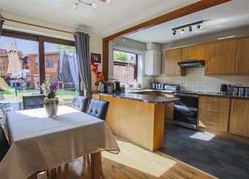 Thumbnail 3 bed terraced house for sale in Mill Court, Longridge, Preston