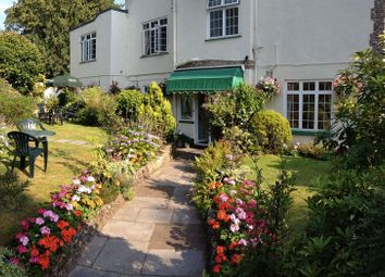 Thumbnail Hotel/guest house for sale in Millford Road, Sidmouth